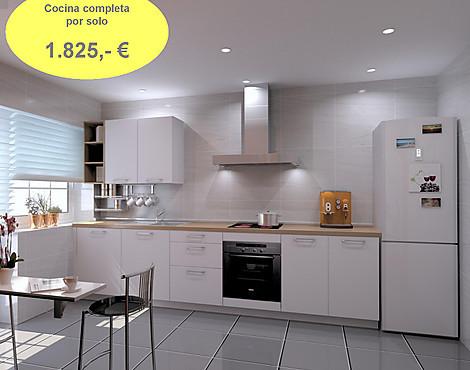 Cocinas de exposición: Las nuevas cocinas de exposición