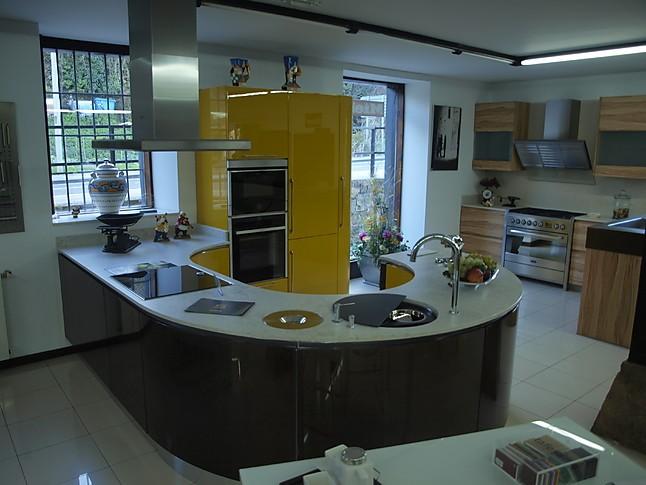 Aran cucine cocina de exposici n mobiliario de cocina for Ofertas cocinas de exposicion