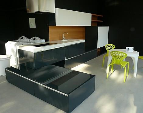 Cocinas de exposici n angel blanco en zaragoza - Cocinas exposicion ocasion ...