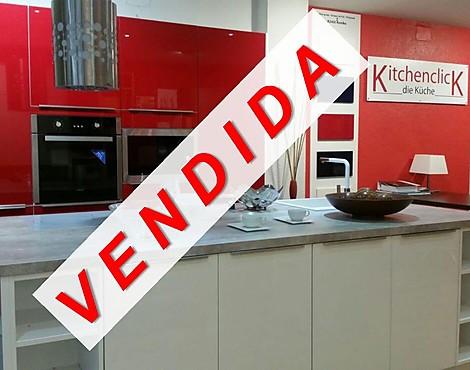 Oferta Cocinas Exposicion | Cocinas De Exposicion De Kitchen Klick Guia De Ofertas Y Cocinas
