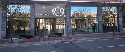 fachada Re9