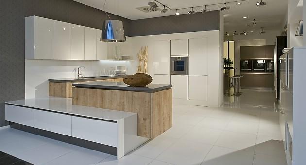 Fotos de cocina para inspirarse en la galer a de cocinas p gina 34 - Cocinas en u modernas ...
