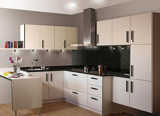 Fotos de cocina para inspirarse en la galer a de cocinas for Disenos de cocinas en l