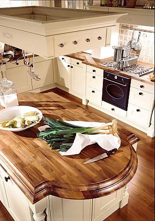 Fotos de cocina para inspirarse en la galer a de cocinas - Cocinas estilo colonial ...