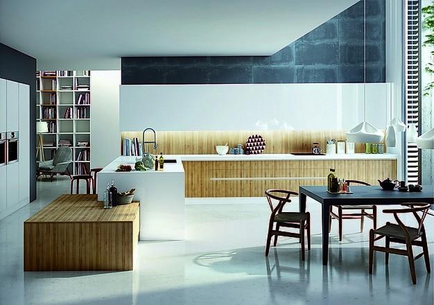 Fotos de cocina para inspirarse en la galer a de cocinas p gina 3 - Antalia cocinas ...