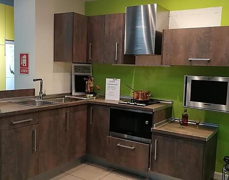 Cocinas de exposici n las nuevas cocinas de exposici n - Eurokit cocinas ...