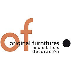 of – original furnitures