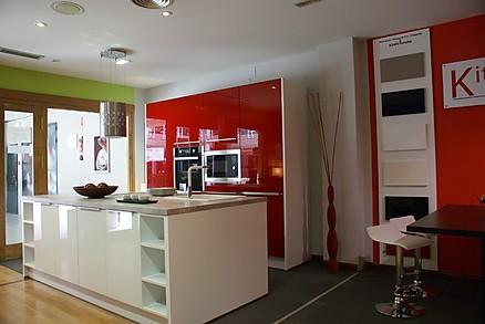 Cocinas la navata galapagar kitchenklick las rozas su - Cocinas exposicion ocasion ...