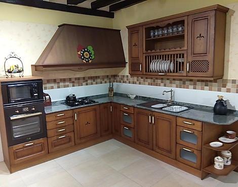 Muebles de cocina rusticas cocinas rusticas como decorar for Cocinas rusticas baratas
