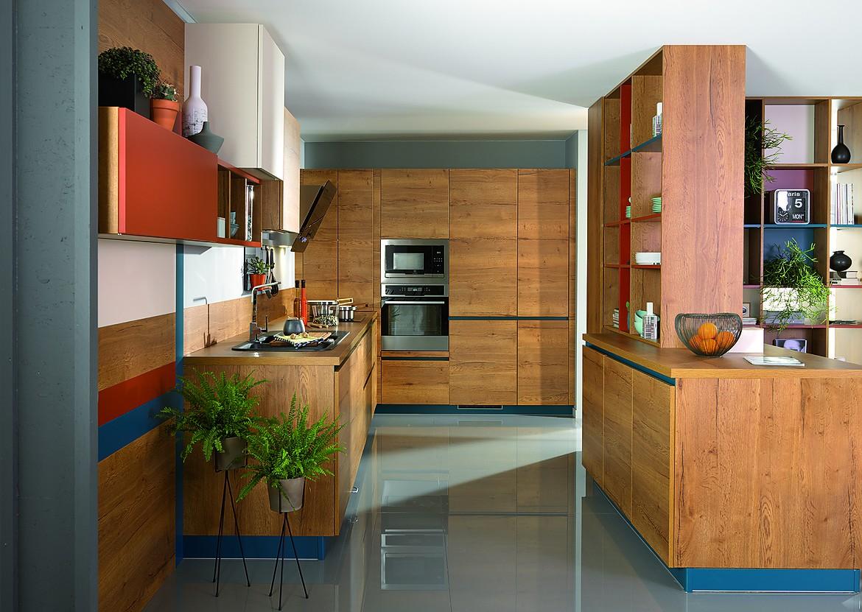 Schmidt cocinas modelo eolis for Planificador cocinas online