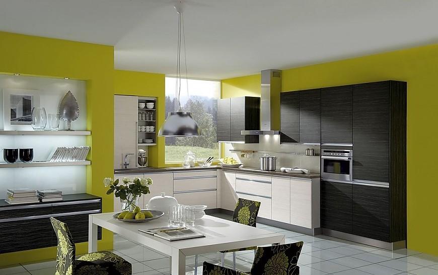 Fotos de cocina para inspirarse en la galer a de cocinas - Cocinas modernas en l ...