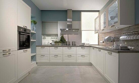 Oferta cocinas: cocinas de exposición y de diseño exclusivo