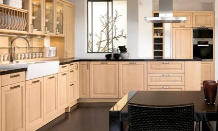 Cocinas Rusticas Modernas Trucos Para Crear Cocinas Rusticas - Cocinas-rusticas-modernas-fotos