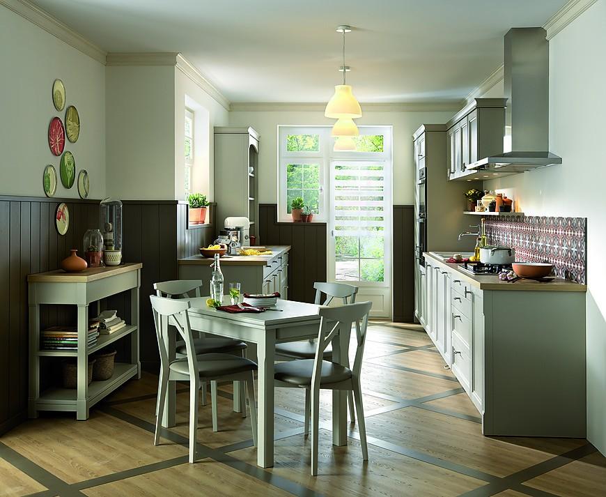 Schmidt Cocinas : Fotos de cocinas en la galería