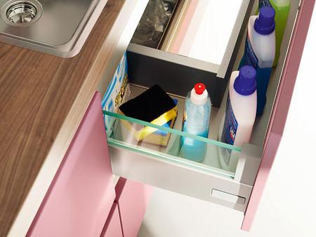 Armarios de cocinas lista de los diferentes tipos de armarios for Mueble bajo fregadero