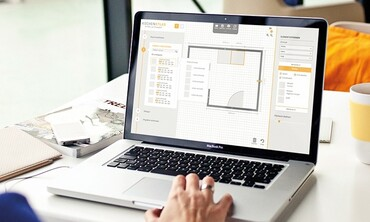 Diseñador de cocinas online: 3D, sin descargas y gratis