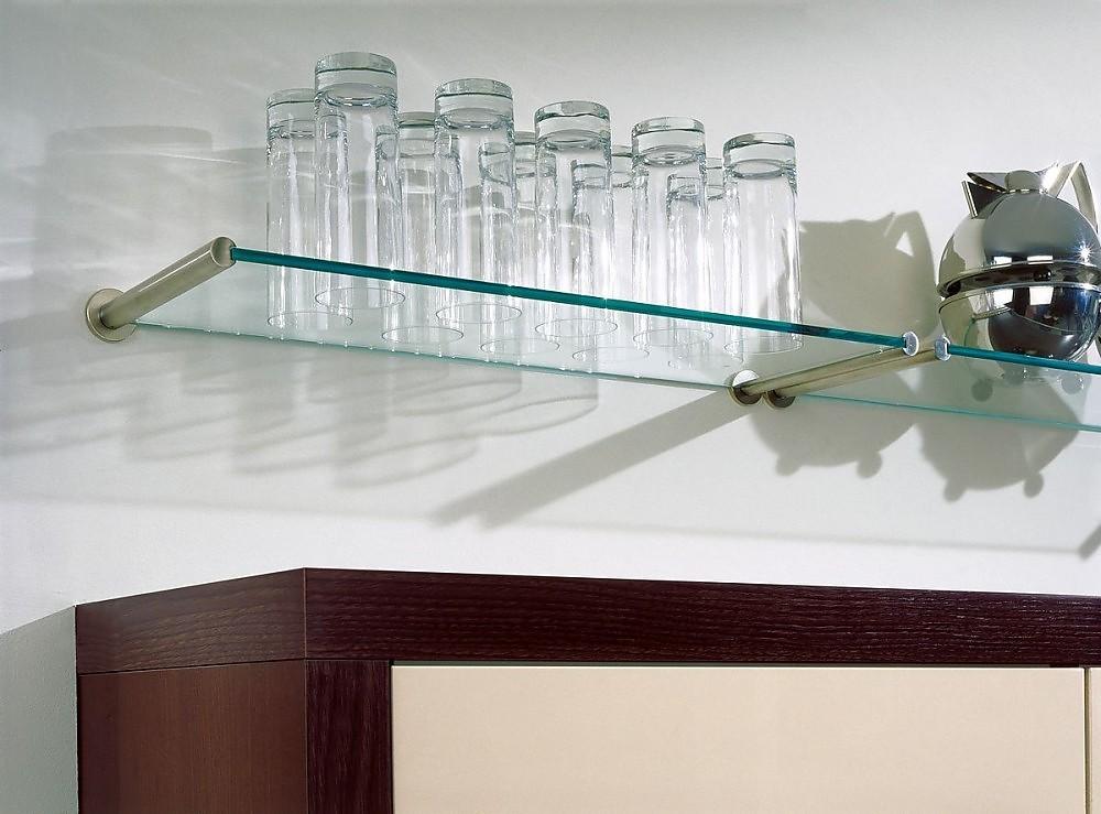 Soporte de estanter as de cristal - Estanterias de cristal ...