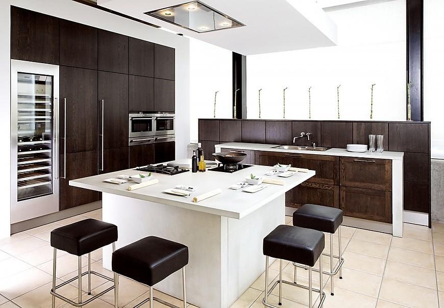 Fotos de cocina para inspirarse en la galer a de cocinas - Cocinas en valencia ...