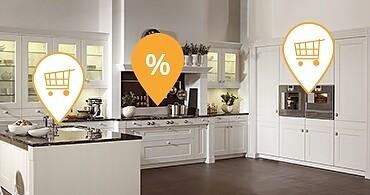 Atlascocinas ofertas de cocinas y el ctrodom sticos m s - Planificar cocina online ...