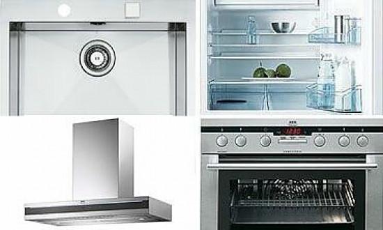 Oferta cocinas cocinas de exposici n y de dise o exclusivo for Ofertas de cocinas