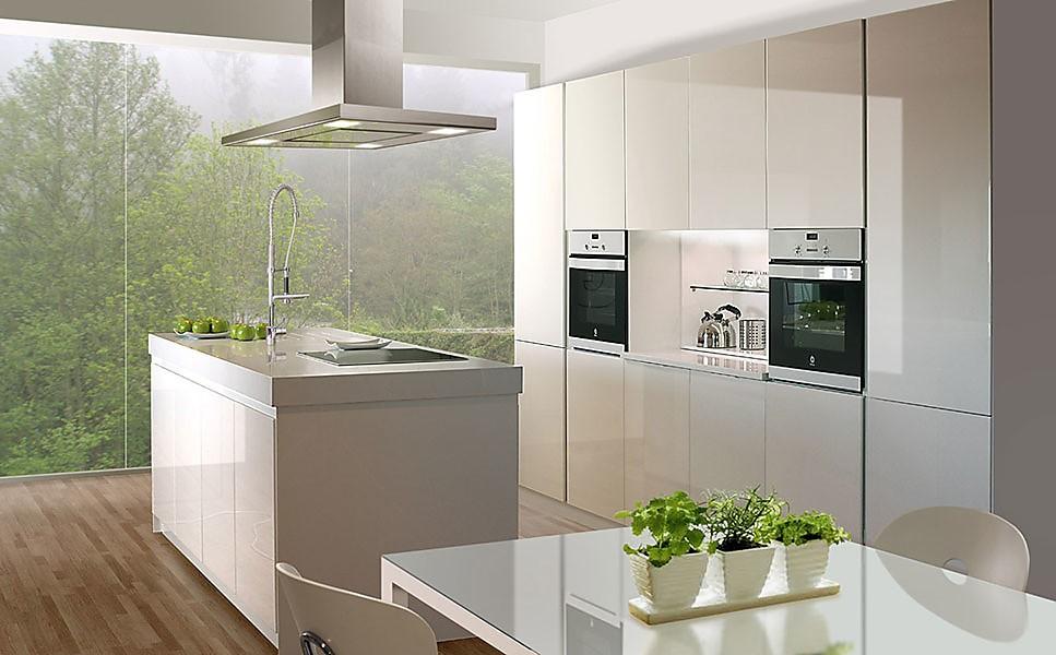 cocina gola de emoci n cocinas On que plan de trabajo para la cocina blanca