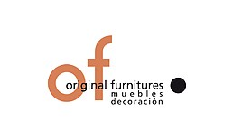 of – original furnitures Logo: cocinas El Vergel (Alicante)