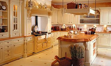Dise o de cocinas gu a para dise ar y comprar una cocina - Disenos de cocinas rusticas ...
