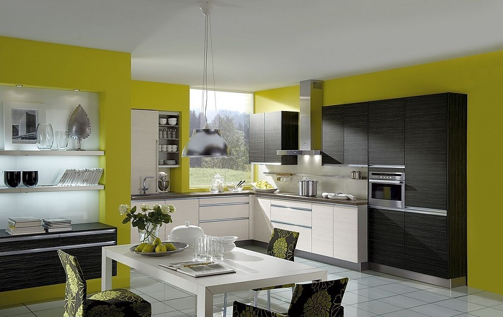 Cocinas modernas americanas with cocinas modernas americanas best cocinas americanas pequeas - Cocinas modernas americanas ...