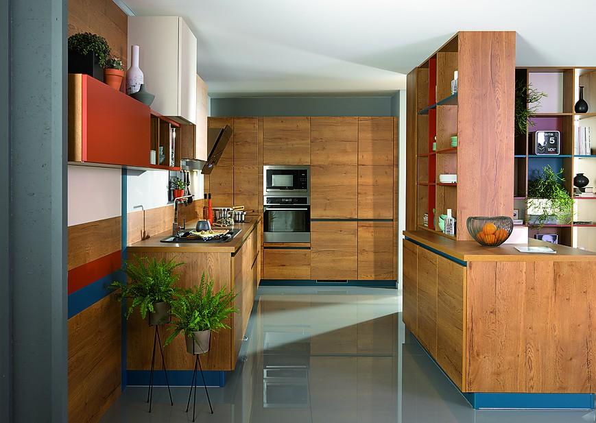 Fotos de cocina para inspirarse en la galer a de cocinas for Modelos de cocinas modernas americanas