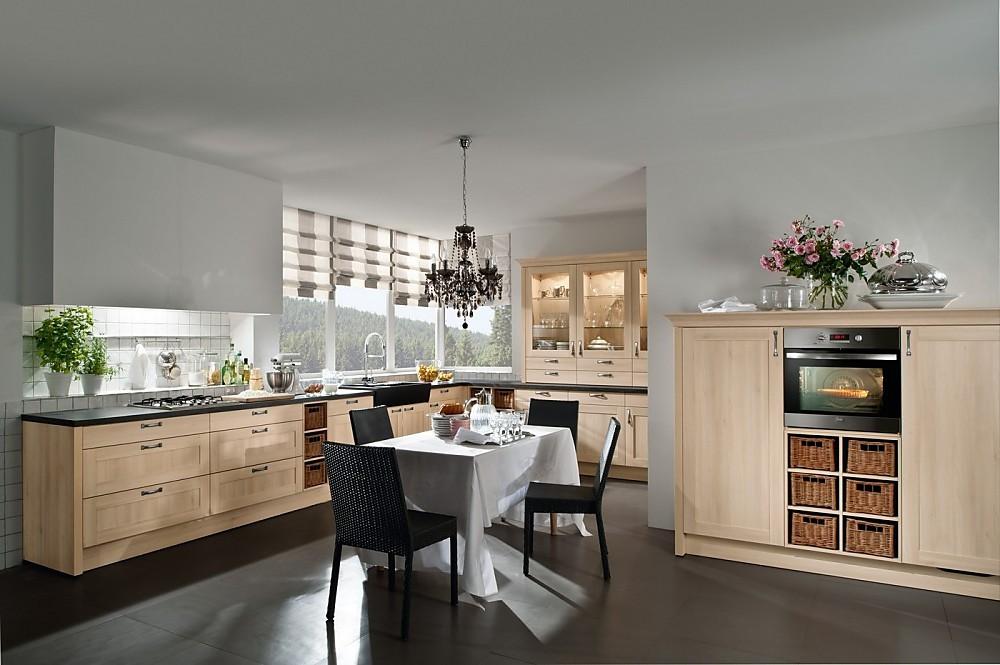 esta moderna cocina que ofrece todas las comodidades del diseo ms avanzado no renuncia al amor