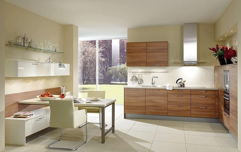 aparadores de cocina modernos