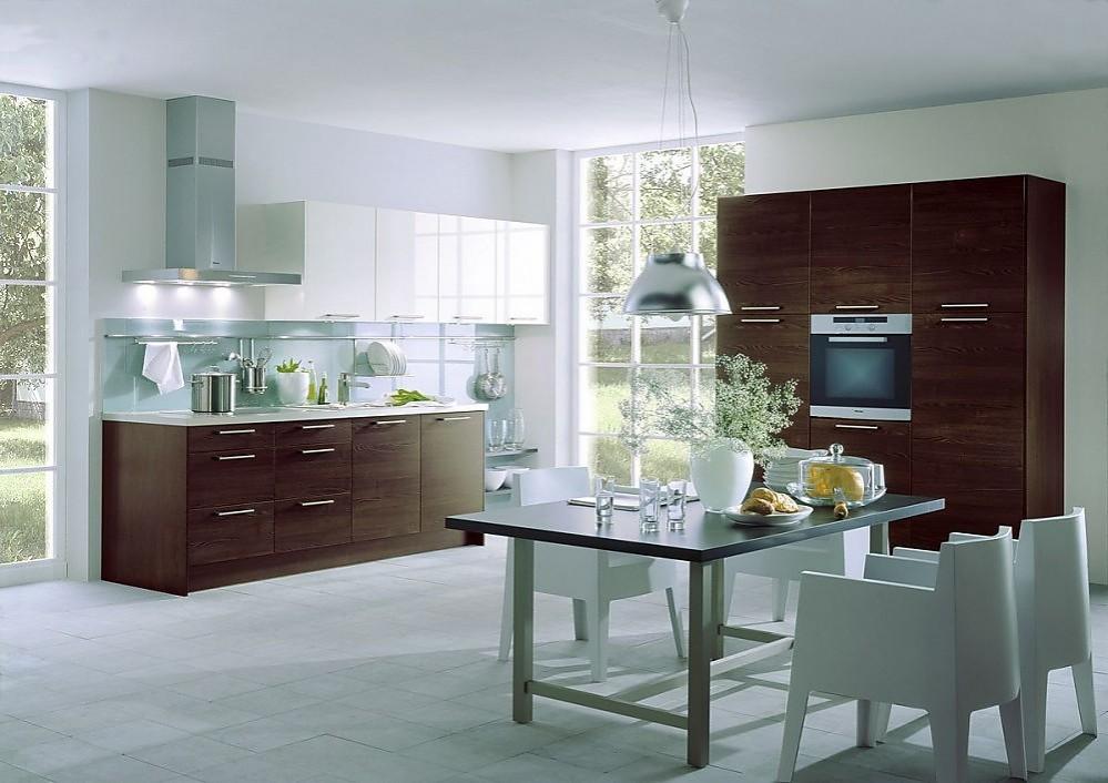 zuordnung stil cocinas modernas planungsart cocinas en lnea