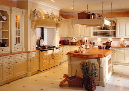 cocina r stica se orial cocinas coloniales o en estilo