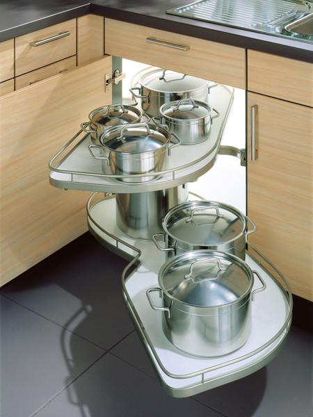 Armarios de cocinas: lista de los diferentes tipos de armarios
