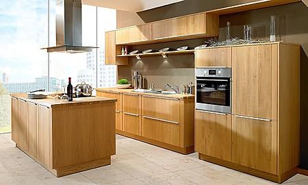 Cocinas de madera: Todo sobre las cocinas de madera en AtlasCocinas