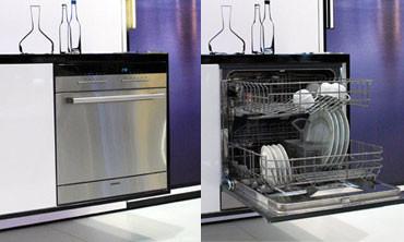 Novedades De Electrodomesticos De Cocina Lavavajillas Modular
