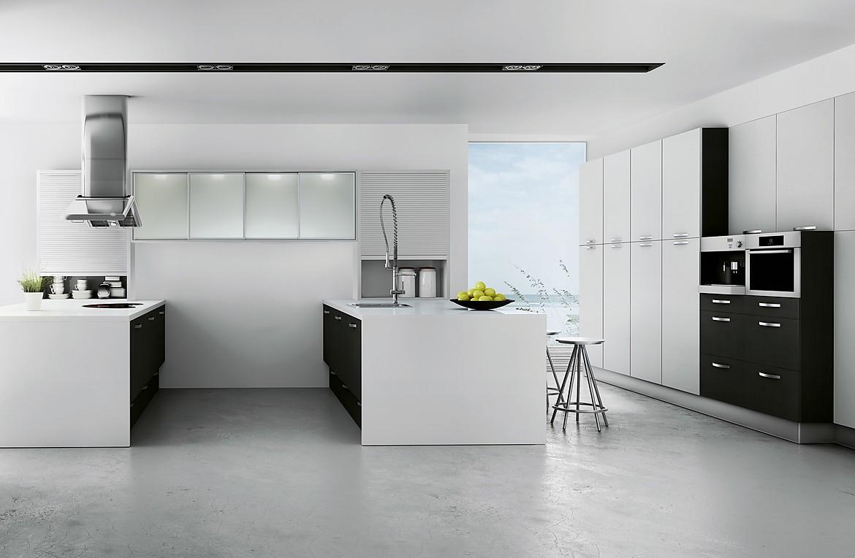 Fotos de cocina para inspirarse en la galería de cocinas (Página 3)